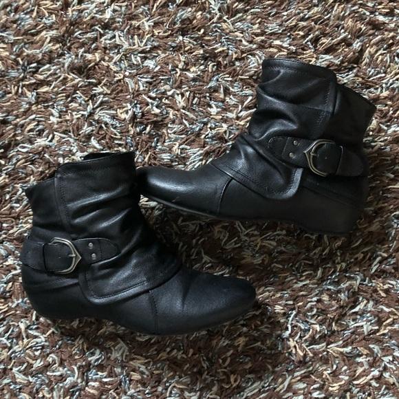 BareTraps Shoes - SOLD Baretraps | Women's Ankle Bootie